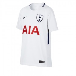T- Shirt TOTTENHAM Hotspur FC Stadium Home 17/18 Junior