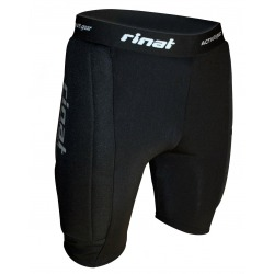 GOALKEEPER PADDED COMPRESION SHORT RINAT