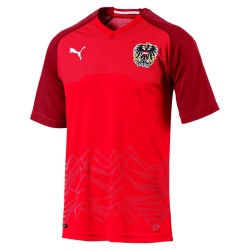 AUSTRIA PUMA National Team T-SHIRT