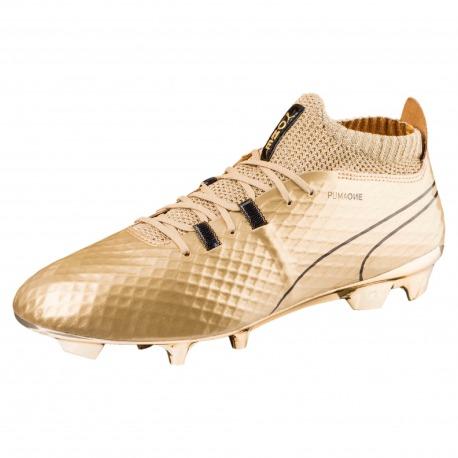 cad85b69cd09 PUMA ONE GOLD 17.1 FG Football Boots