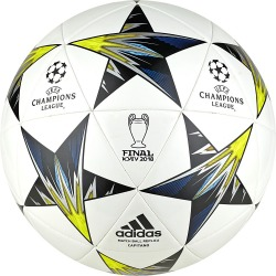 Balón Adidas UCL FINALE KIEV CAPITANO (UEFA 2018)