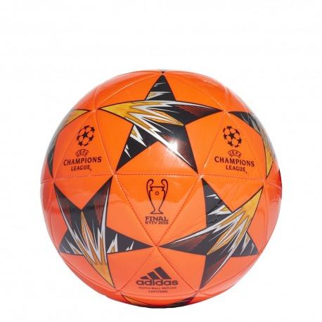 1d1396fe5a862 Balón Adidas UCL FINALE KIEV CAPITANO (UEFA 2018)