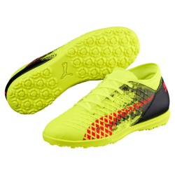 BOTAS de fútbol PUMA FUTURE 18.4 TT Junior