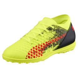 Football Boots PUMA FUTURE 18.4 TT Junior
