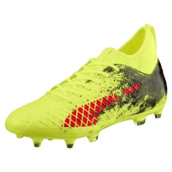 Football Boots PUMA FUTURE 18.3 FG/AG
