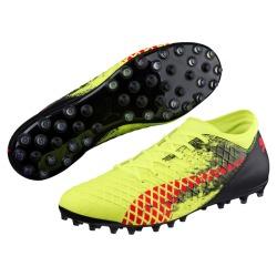 BOTAS de fútbol PUMA FUTURE 18.4 MG