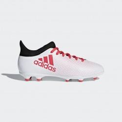 FOOTBALL BOOTS ADIDAS X 17.3 FG J