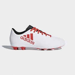Football Boots ADIDAS X 17.4 FxG J