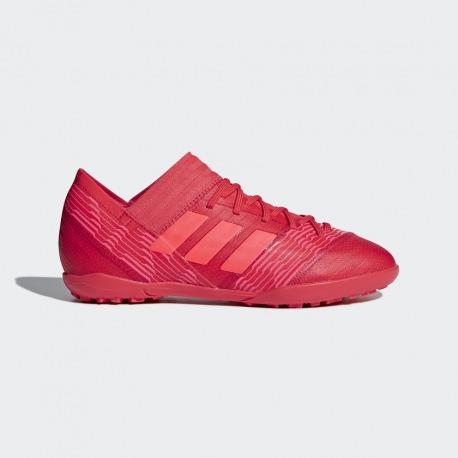 Football Boots ADIDAS NEMEZIZ TANGO 17.3 TF J