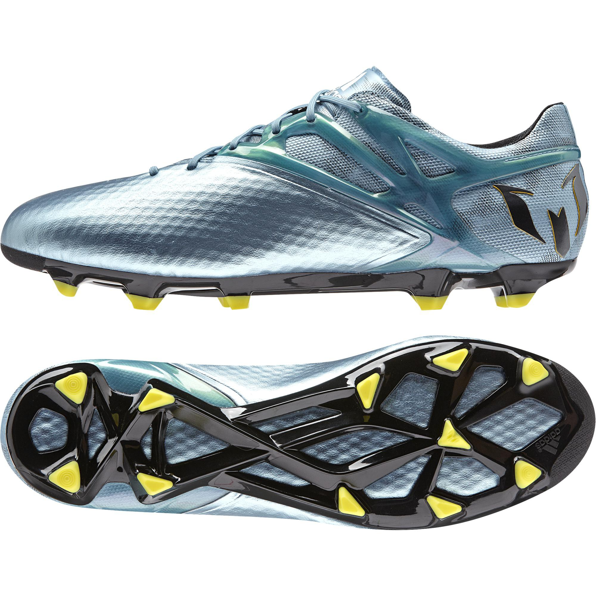 purchase cheap 626b4 8f13b Soccer Solution Store   Adidas MESSI 15.1 FG AG football boots