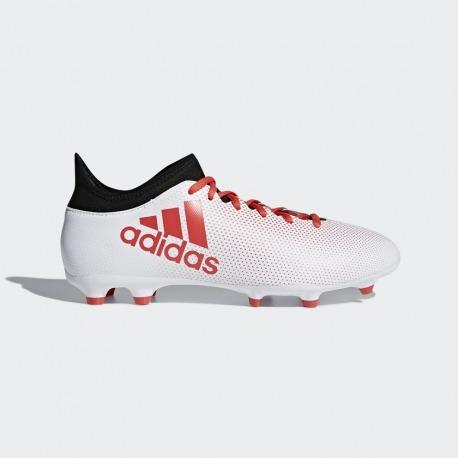 Botas Futbol 3 Cold Fg Adidas Blooded X 17 De CtrxshQd