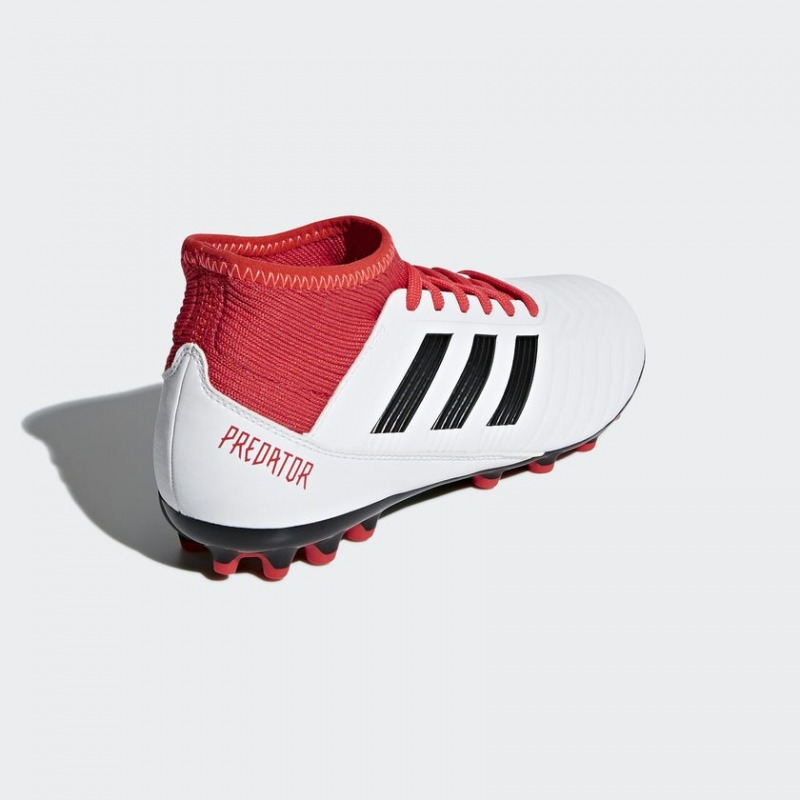 newest eeff8 a0a78 ... BOTAS DE FUTBOL ADIDAS PREDATOR 18.3 AG JUNIOR Cold Blooded ...