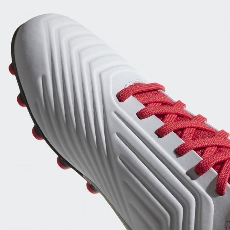 b0fb6fe3ec3c Soccer Solution Store | Adidas Predator 18.3 AG Junior Soccer Boots
