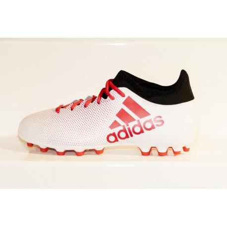 Botas de fútbol ADIDAS X 17.3 AG COLD BLOODED