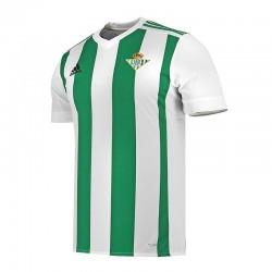 Camiseta 1ª equipación Real Betis Balompié 17/18