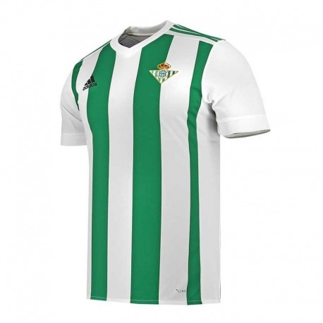 segunda equipacion Real Betis nuevas