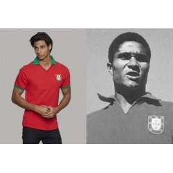 Polo COOLLIGAN Vintage PORTUGAL 1966 short sleeve