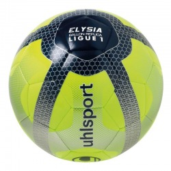 Uhlsport Elysia Replica Football Ball LIGUE 1