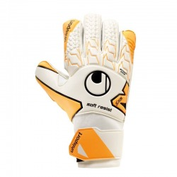 GLOVES GOALKEEPER UHLSPORT Soft Resist