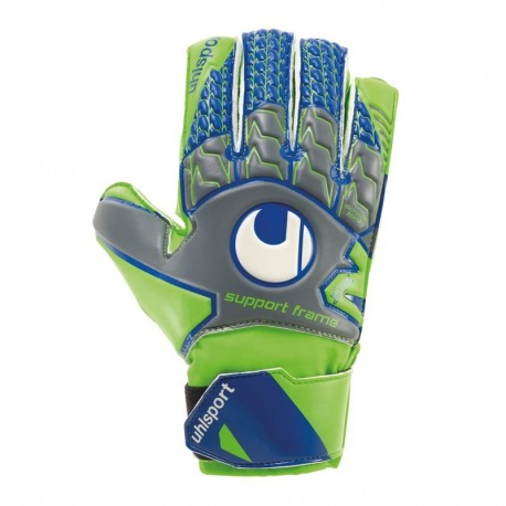 Guantes de portero UHLSPORT Soft Support Frame