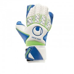 GLOVES GOALKEEPER UHLSPORT Aqua Soft