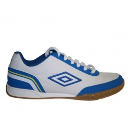 UMBRO FUTSAL STREET V white Indoor Football Shoes