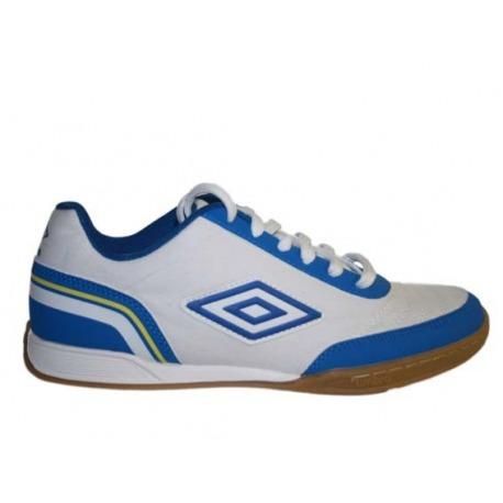 Zapatillas de Fútbol Sala UMBRO FUTSAL STREET V Blanco