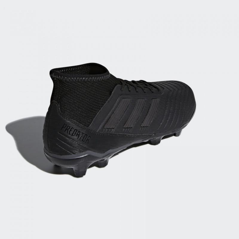 34b80c18276fa ... ADIDAS PREDATOR FOOTBALL BOOTS 18.3 FG Black