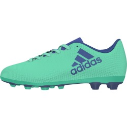Botas de Futbol ADIDAS X 17.4 FxG Junior Deadly Strike