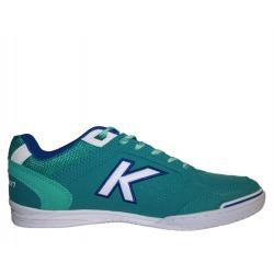 Zapatillas de Fútbol Sala Kelme Precision color Agua