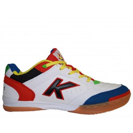 f4b13d0add5 Kelme OLIMPO Indoor Shoe Junior