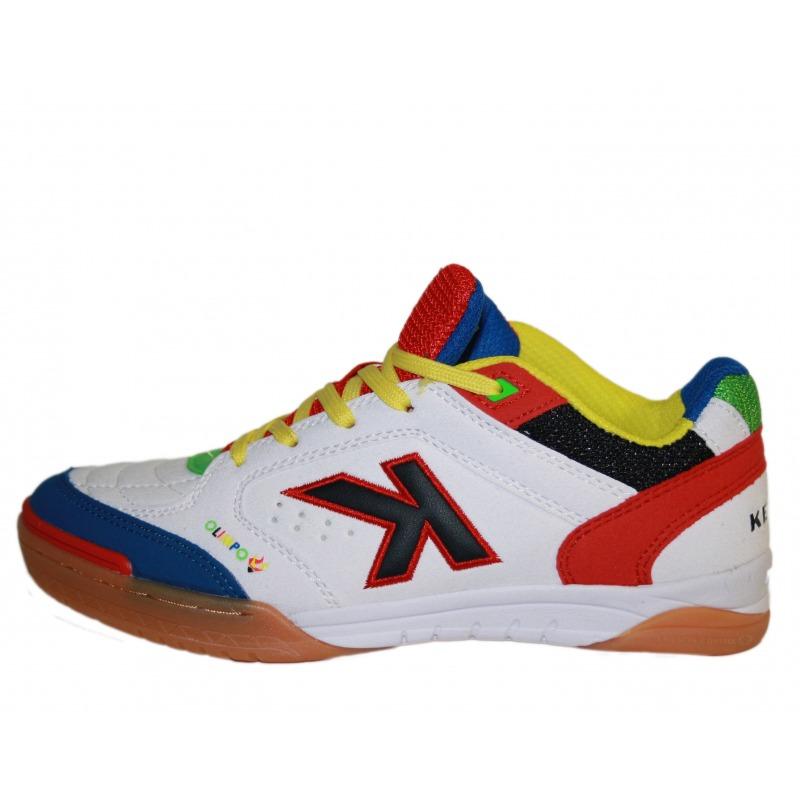 ... Kelme OLIMPO Indoor Shoe Junior ... c5301c3b26540