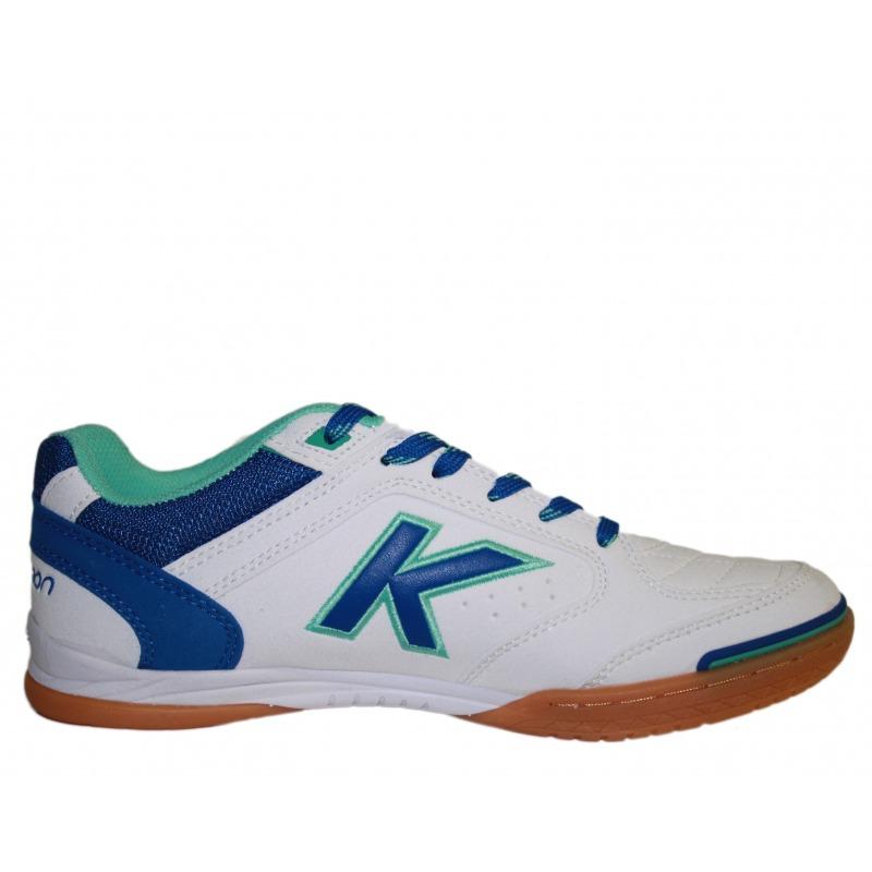 a2c38d08c Soccer Solution Store | Soccer shoes KELME precision Indoor Game White