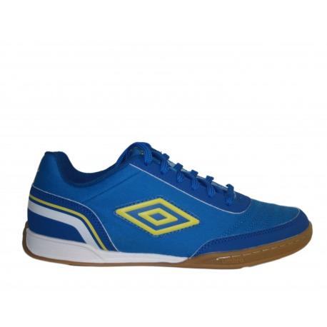 UMBRO FUTSAL STREET V Blue Indoor Football Shoes