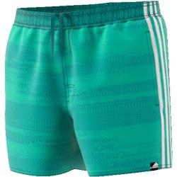 Bañador Adidas verde