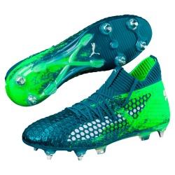 Botas de Futbol PUMA FUTURE 18.1 NETFIT Mx SG