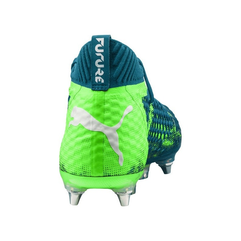 20296eb8d715 ... Football Boots PUMA FUTURE 18.1 NETFIT Mx SG ...