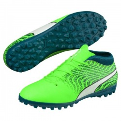 BOTAS de fútbol PUMA ONE 18.4 TT Junior