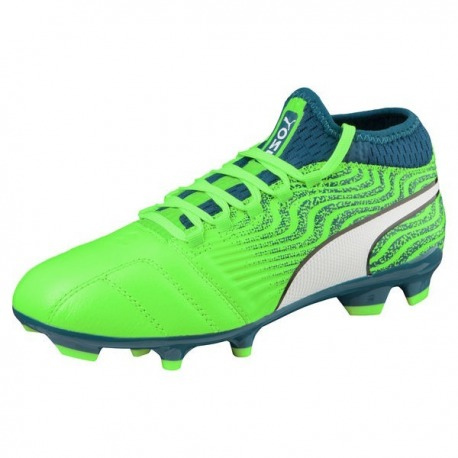 Botas de Futbol PUMA ONE 18.3 FG Junior