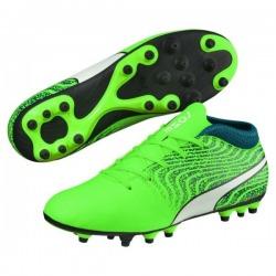 Botas de fútbol PUMA ONE 18.4 AG Junior