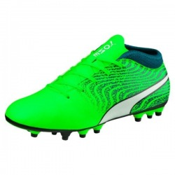 Football Boots PUMA ONE 18.4 AG Junior