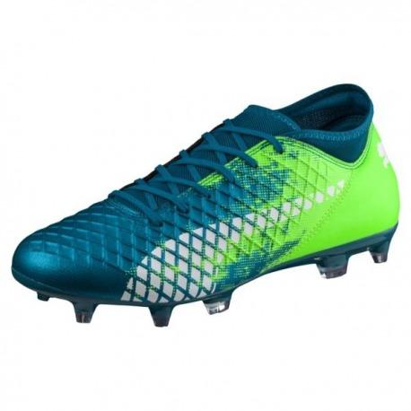 Football Boots PUMA FUTURE 18.4 FG/AG