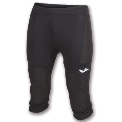 JOMA PROTEC PIRATE Goalkeeper PANTS Black