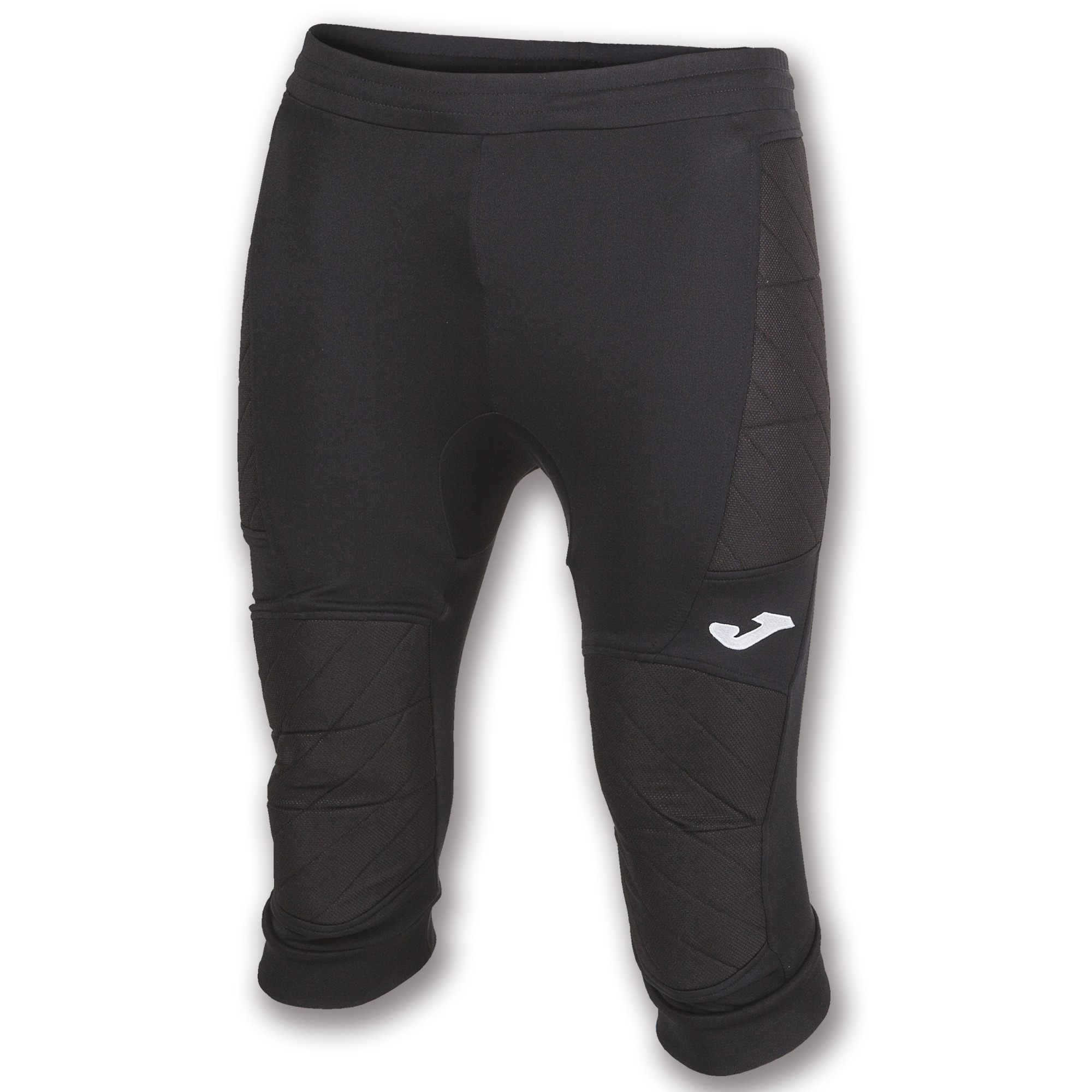 Joma Protec Color Negro Pantal/ón de Portero para Hombre