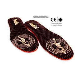 FootGel insoles for sport