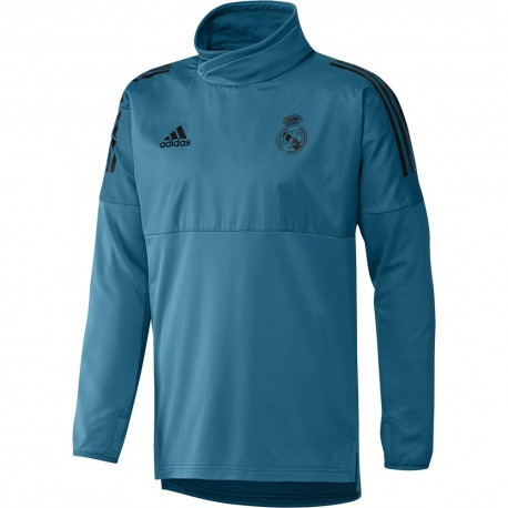 Real Madrid UCL Hybrid Adidas Sweatshirt