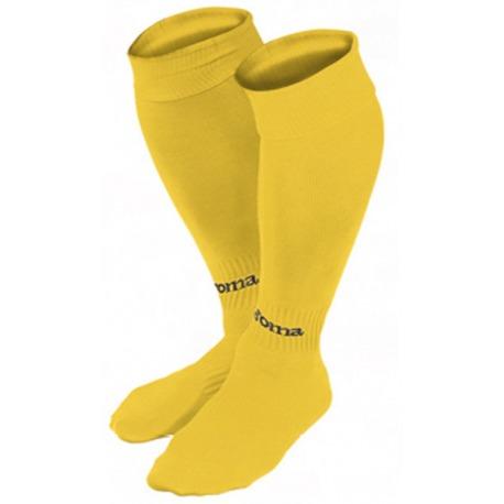 Medias Joma Classic II amarillas