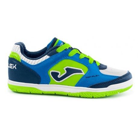 Zapatillas de fútbol sala JOMA TOP FLEX 805 Junior 91fc2caad7691