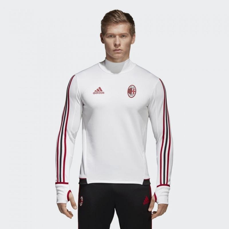Tienda Ac Fútbol Camiseta Entrenamiento Milan Solution Técnica rxwrgO8nqa