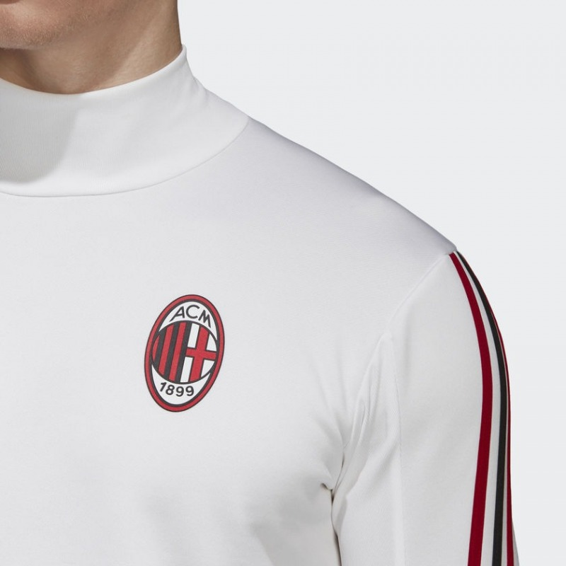 Soccer Solution Store | AC Milan adidas technical training shirt